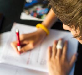 Estudo & Trabalho