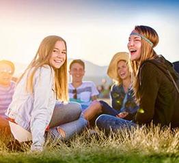 Programa para Kids/Teens