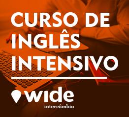 Inglês intensivo