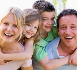 Estude na França com sua família