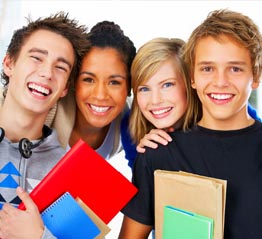 High School Canadá