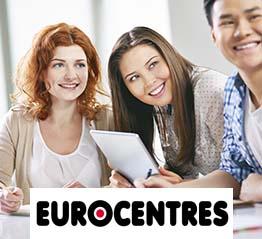 Descontos Eurocentres