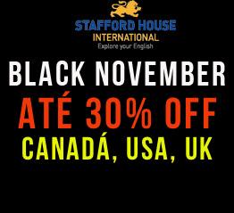 até 30% OFF STAFFORD HOUSE